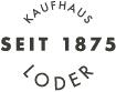 Kaufhaus Loder